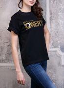 футболка qwerty