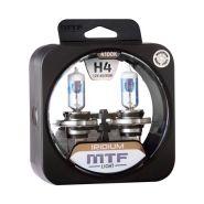 Галогеновые лампы MTF Iridium
