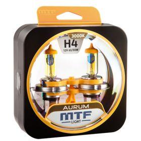 Галогеновые лампы MTF Aurum
