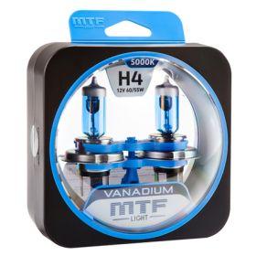 Галогеновые лампы MTF Vanadium