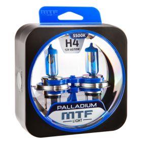 Галогеновые лампы MTF Palladium