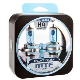 Галогеновые лампы MTF Platinum