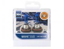 Галогеновые лампы SVS White +50%