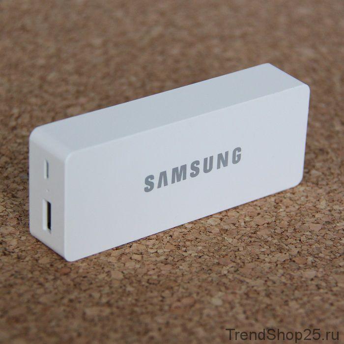 Внешний аккумулятор Samsung 6000 mAh