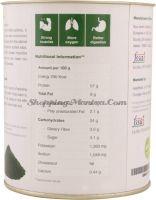 Органическая спирулина в порошке By Nature Organic Spirulina Powder