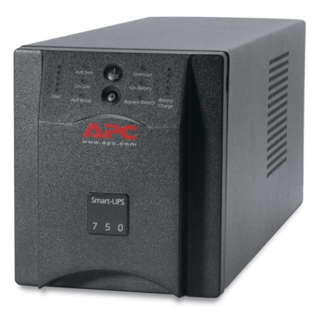 ИБП APC by Schneider Electric Smart-UPS SUA750I