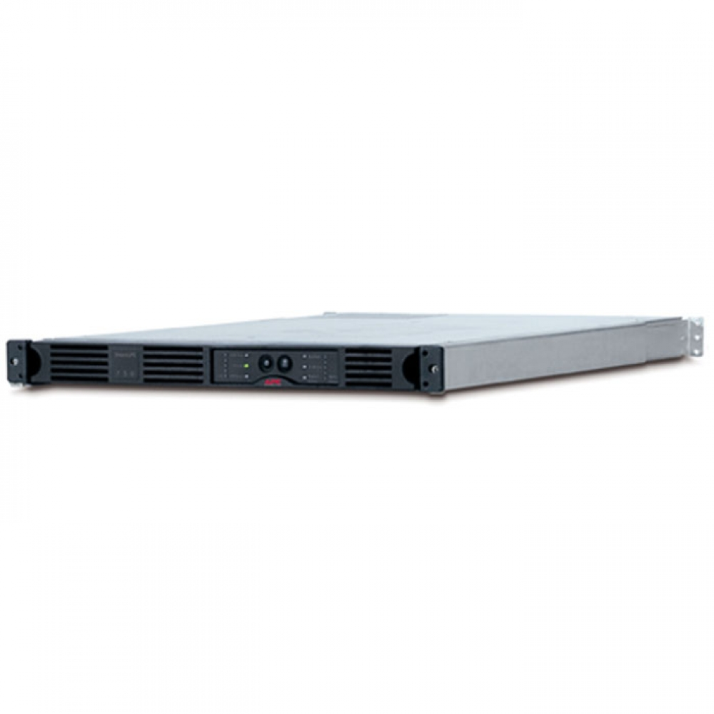 ИБП APC by Schneider Electric Smart-UPS SUA750RMI1U