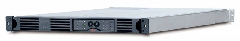 ИБП APC by Schneider Electric Smart-UPS SUA1000RMI1U