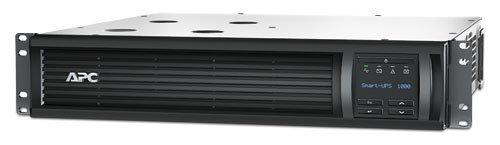 ИБП APC by Schneider Electric Smart-UPS SMT1000RMI2U