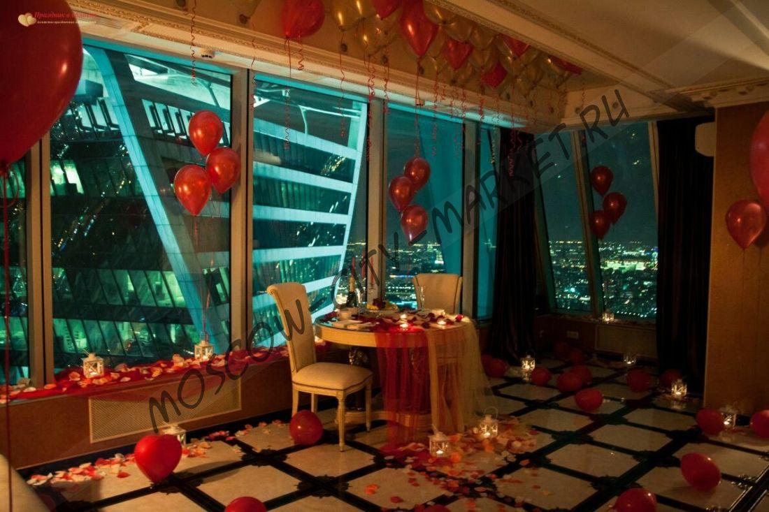 Романтическое свидание в Sky Love-55