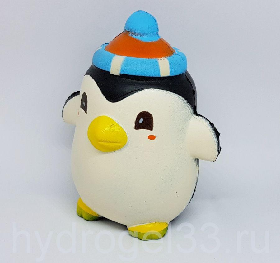 Сквиши пингвин