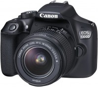 Canon EOS 1300D kit 18-55 mm