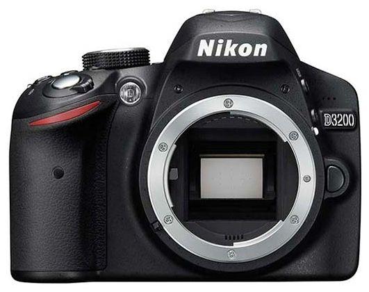 Nikon D3200 Body