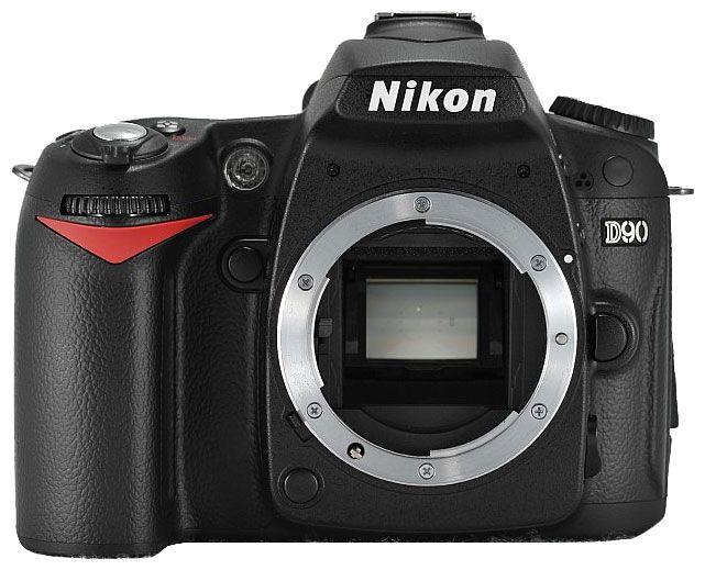 Nikon D90 Body (РСТ)