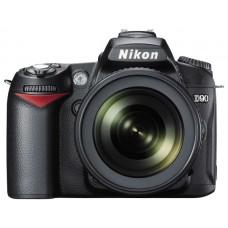 Nikon D90 kit 18-55 DX
