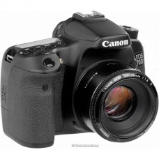Canon EOS 5D Mark II kit EF 50mm f/1.8 II