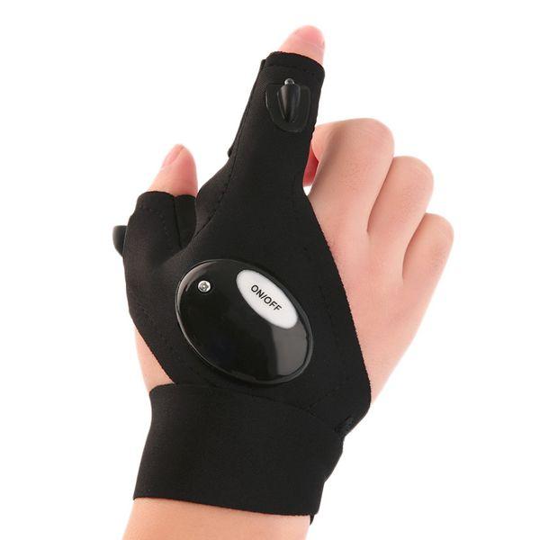 Перчатка-фонарик Glovelite