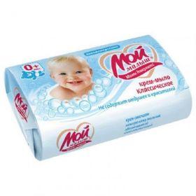 Мыло Детское Мой малыш 100г