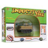 Индуктивная игрушка Inductive Tank