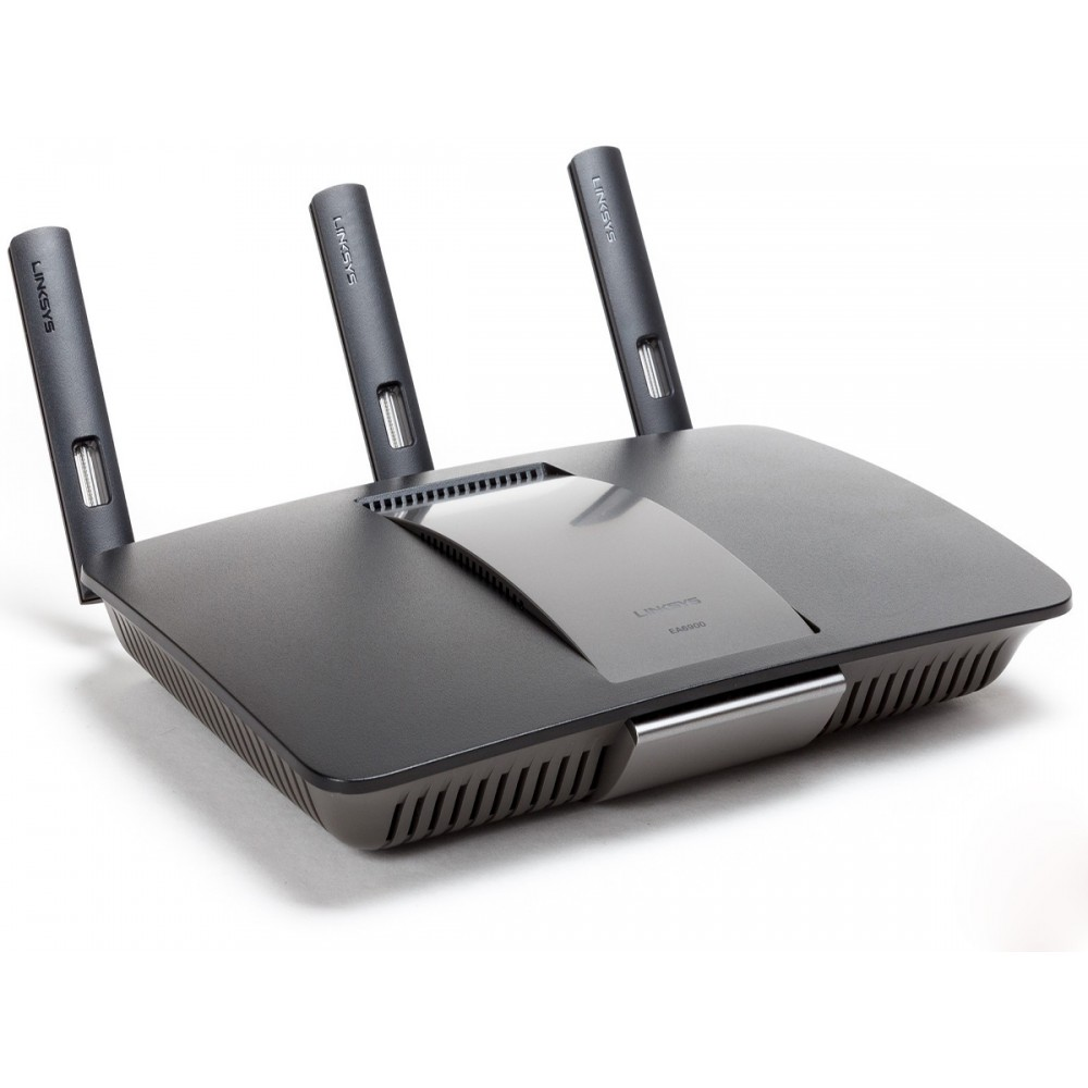 Wi-Fi-роутер Linksys EA6900
