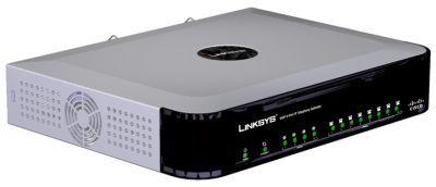 VoIP шлюз Cisco SPA8000-G5