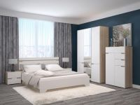 Спальня Анталия с комодом