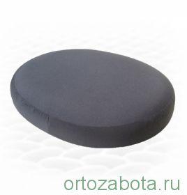Подушка-кольцо ортопедическая ТРИВЕС ТОП-129 (48х38х8 см)
