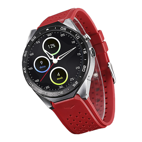 Умные часы Smart Watch Tiroki KW88