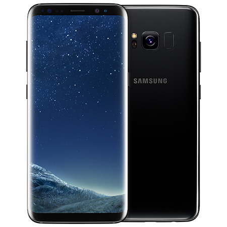 Samsung Galaxy S8 Plus 64Gb LTE Black