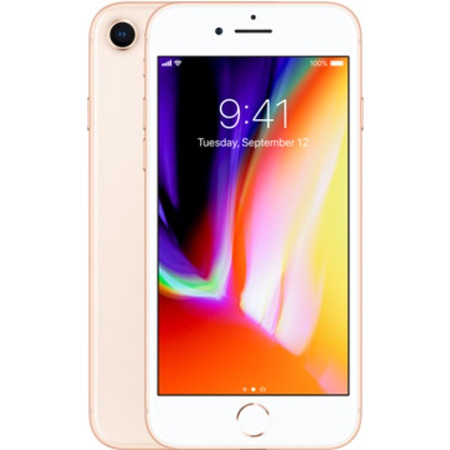 Apple iPhone 8 256GB LTE Gold