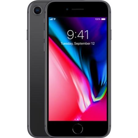 Apple iPhone 8 256GB LTE Gray