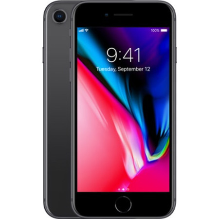 Apple iPhone 8 Plus 64GB LTE Gray