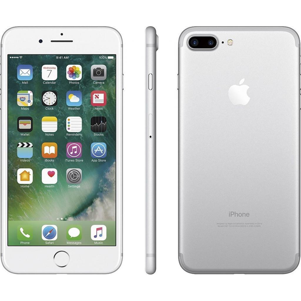 Apple iPhone 7 Plus 128GB LTE Silver