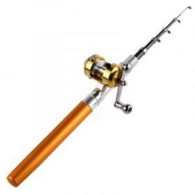 Удочка-ручка Fishing Rod Pen