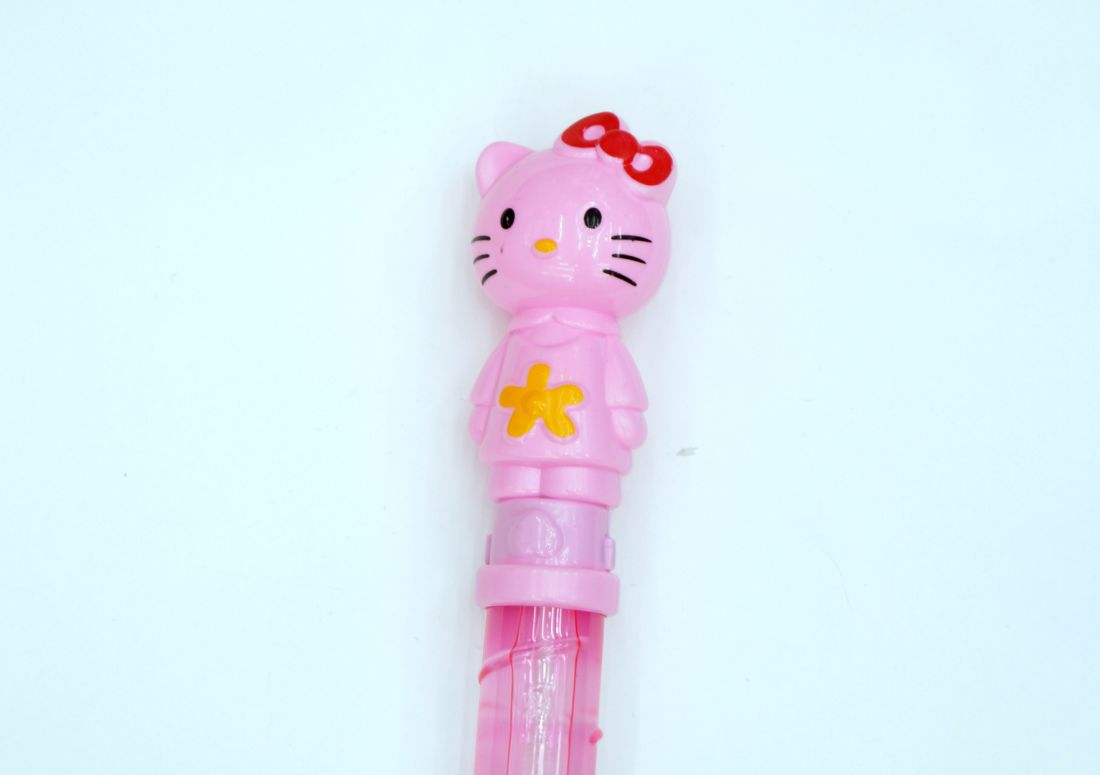 Мыльные пузыри Hello Kitty