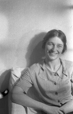 Лариса Павловна Кабалевская