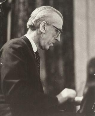 г. Ленинград, Дворец пионеров, 14 января 1965 г.