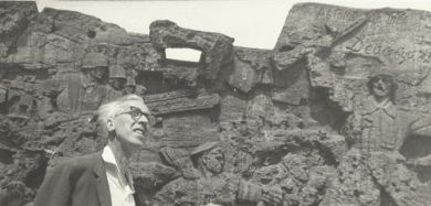 Волгоград, 1966 г.