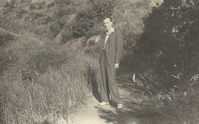 Кисловодск, 15 сентября  1950 г.