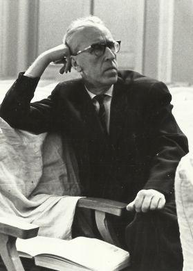 Куйбышев, 4 конкурс городов Поволжья, 1968 г.