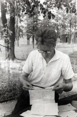 Дом творчества Иваново, 1943 г.