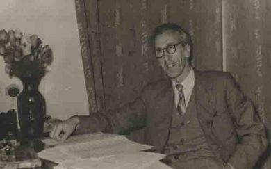 май 1957 г.