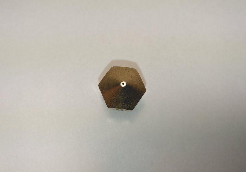 Сопло для 3D-принтера Faberant Cube, 0.5 мм