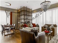 Апартаменты в Москва-Сити (Sky Home)