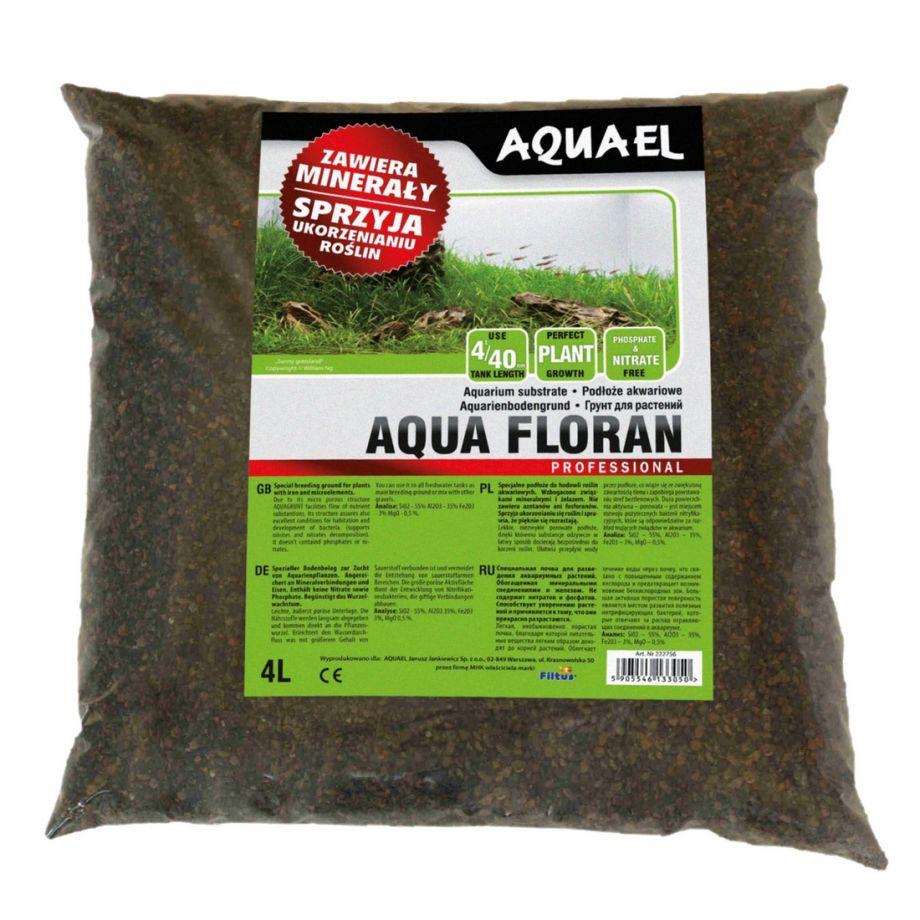 Грунт Aquael Aqua Floran