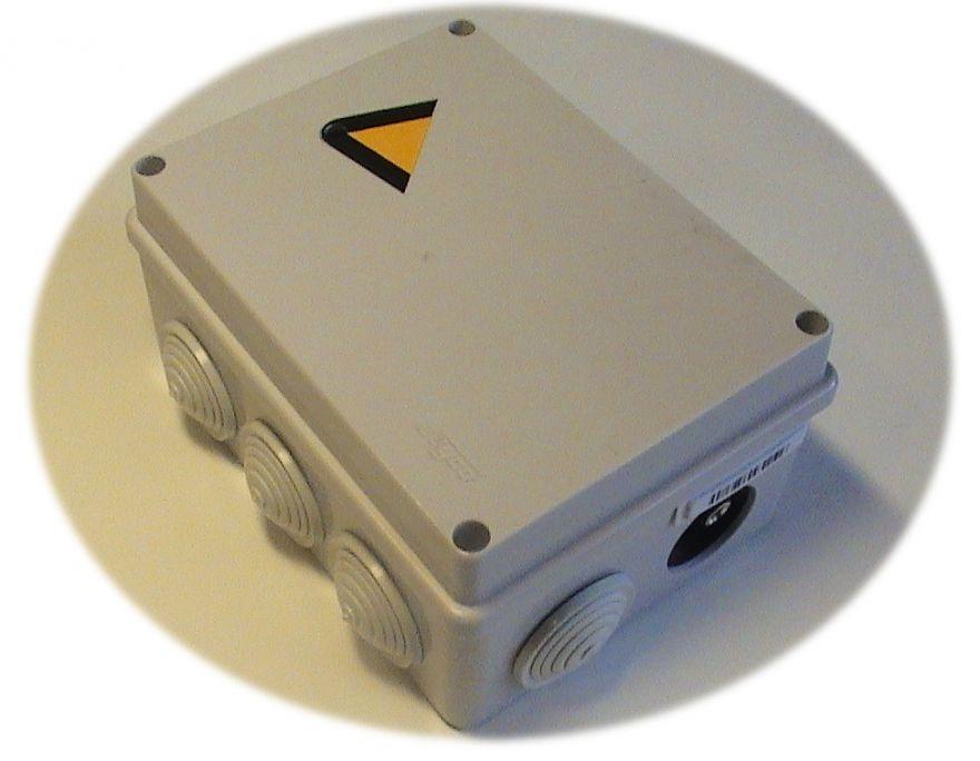 HD 3G камера с аккумулятором 27200 мA/h