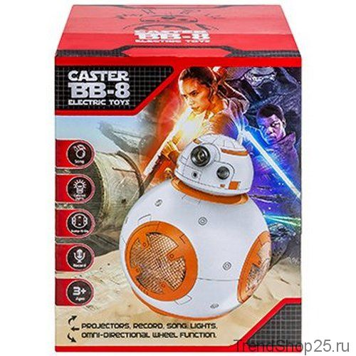 Дроид Caster BB-8 Droid Star Wars