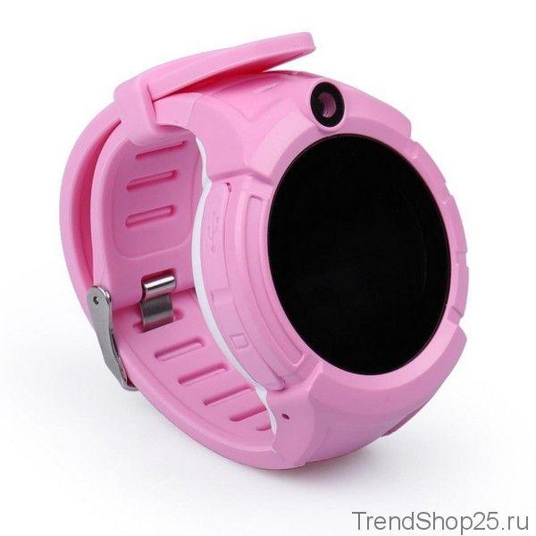 Детские часы Smart Q610