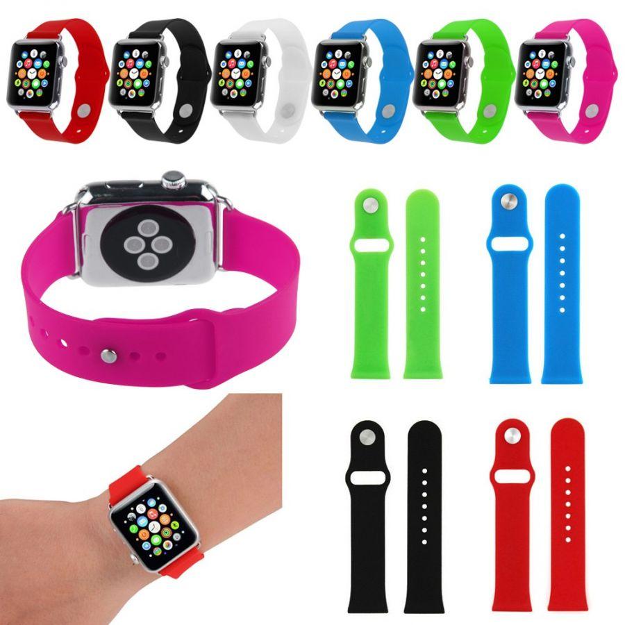 Ремешки для apple watch series 1-2-3, smart watch iwo 2, smart watch iwo 5