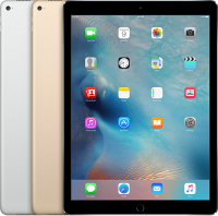 Apple iPad Pro 12.9 (2017) 512Gb Wi-Fi + Cellular Silver